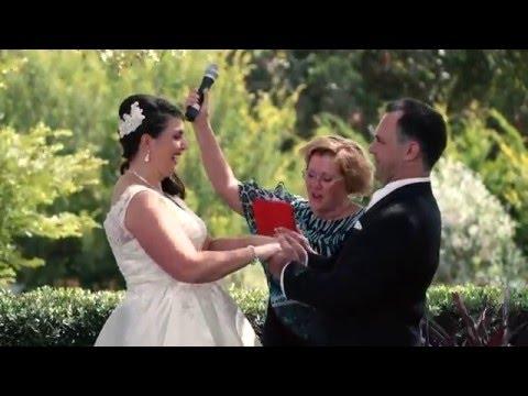 Dustin & Taryn | Wedding Video Teaser