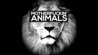 Animals - Martin Garrix VS Trendsetter (Hypnotik TrapEdit)