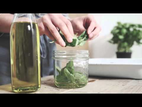 Simple Solutions: How to preserve fresh basil