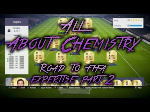 This is how FUT Chemistry Works - FIFA Expertise Part 2