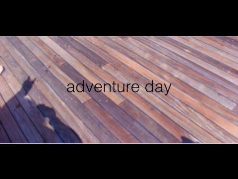 adventure day // Kayla Rose