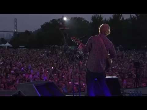 Ed Sheeran - x Tour Diaries