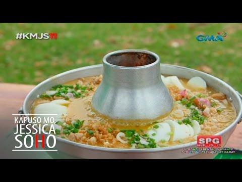 Kapuso Mo, Jessica Soho: Noodle-icious!