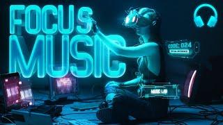 Atmospheric, Dark Cyber Music — Future Garage Playlist