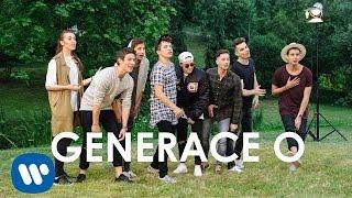 GENERACE O - Společný svět (We're One Made of Love) [Official Video]