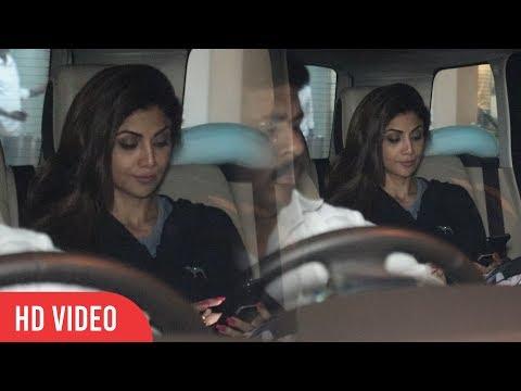 Xxx Mp4 Shilpa Shetty Spotted At Sunny Super Sound Recording Studio 3gp Sex