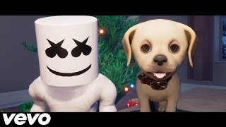 Roblox Music Video  Together Marshmello