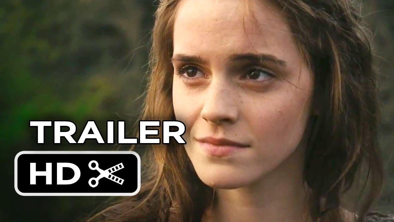 Download Noah Official Trailer #1 (2014) - Russell Crowe, Emma Watson Movie HD MP3 Gratis