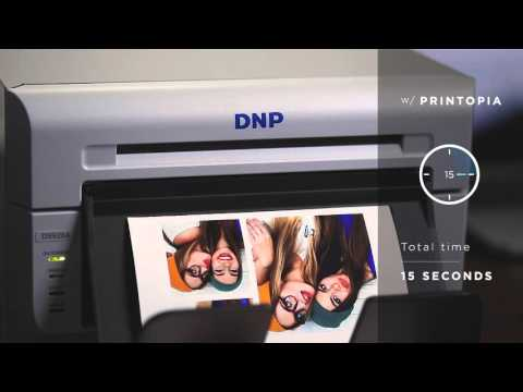 How to Print from Simple Booth