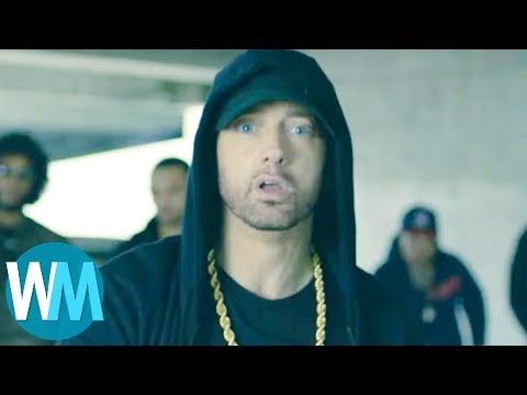 Top 5 Times Eminem Just Stopped Caring