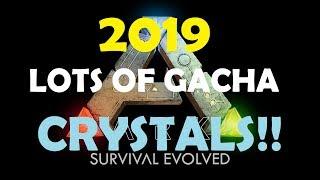 ARK OP GACHA CRYSTALS Videos - 9tube tv