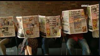 Christian Ehring (extra 3): Bild-Zeitung - Schlimmer geht`s nimmer