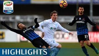 Chievo - Atalanta - 1-4 - Giornata 19 - Serie A TIM 2016/17