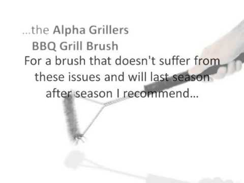 Grill Grates Guide: How To Keep Them Clean