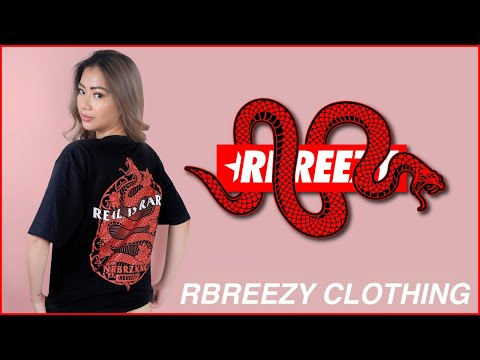 Xxx Mp4 RBREEZY CLOTHING RBREEZY SNAKE And RBREEZY ROAD JERSEY RBREEZY Model Robilyn Guinto 3gp Sex