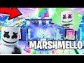 FORTNITE MARSHMELLO LIVE EVENT CONCERT! (Full Event)