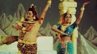 Jaganmohini Songs - Parameswari - Jayamalini, Narasimha Raju - HD