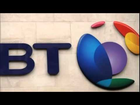 BT to buy mobile firm EE for £12.5bn
