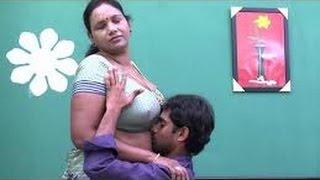 HOT INDIAN HOUSEWIFE ROMANCE WITH TEENAGE BOY.