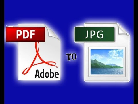Cara mengubah  File PDF Menjadi File Foto JPG atau JPEG di Photoshop