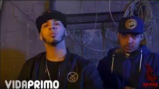 Anuel AA x Lito Kirino - Coronamos [Official Video]