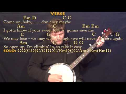 Duelling Banjos Guitar Tutorial Deliverance 8 String Banjo