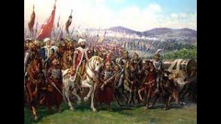 أزهى مراحل الدولة العثمانية (وثائقي الجزيرة - نسخة كاملة