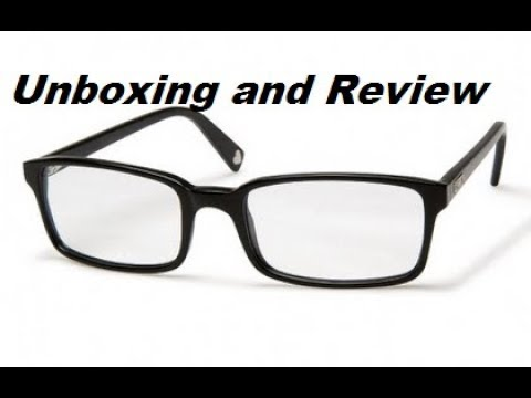 [Hindi-हिन्दी] Taneja Optical Spectacle Unboxing and Review