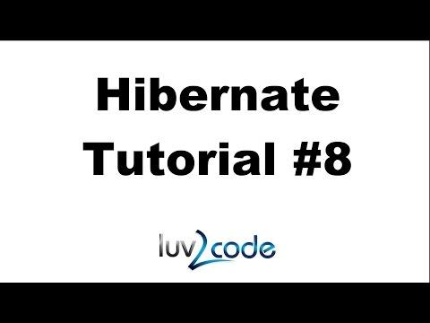 Hibernate Tutorial #8 - Test the JDBC Connection