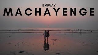 MACHAYENGE | EMIWAY BANTAI | DHANASHREE VERMA | OMKAR KAPOOR | DANCE