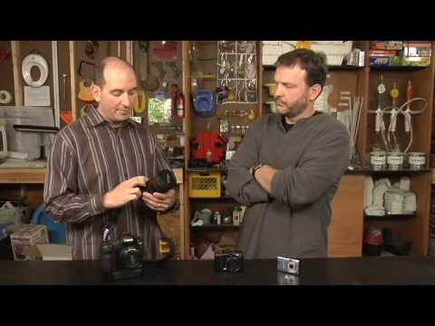 How to Choose a Camera for Family Photos - DadLabs Video