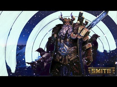SMITE - Explodin' Odin