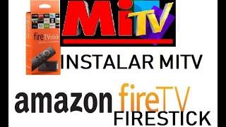 ALTERNATIVA PARA FIREDL EN FIRE STICK