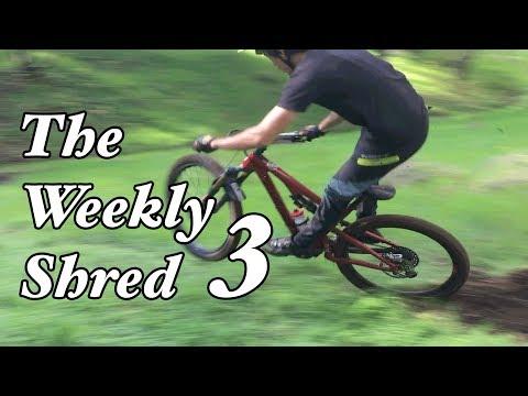 Turn Clinic - Weekly Shred 3 - Mini Edit Monday