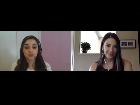 Brittney Castro Interview: How to Change Your Money Mindset to Attract Financial Abundance