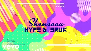 Shenseea - Hype & Bruk (Official Animated Video)