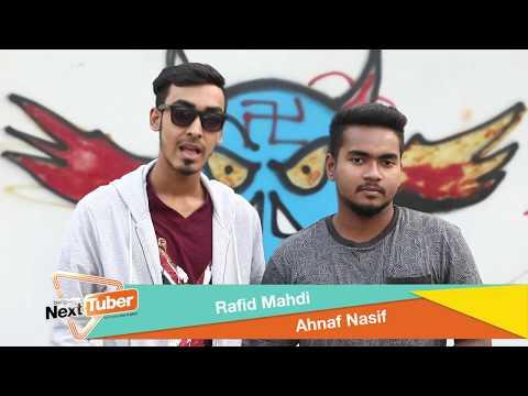 Banglalink Next Tuber Finalist | Fusion Productions