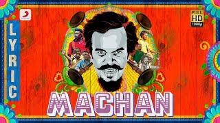 Machan | Anthony Daasan | Rita Anthony Daasan | Tamil Pop Songs 2019 | Tamil Folk Songs 2019