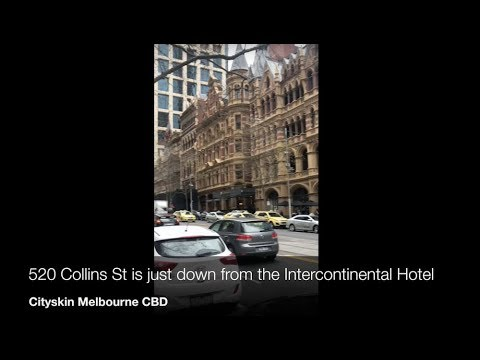 Directions to Cityskin Melbourne CBD