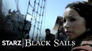 Black Sails | Episode 407 Preview | STARZ