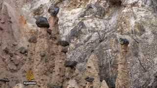 Vrhovi Balkana: Stara Planina -- 4. Epizoda
