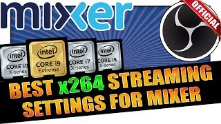 Best Streamlabs OBS Stream Settings For High End PC's using