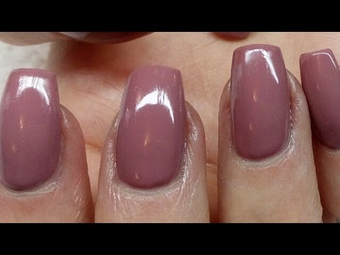 ♡ How to: Simple Gelnails Refill