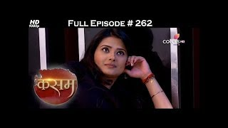 Kasam - 9th March 2017 - कसम - Full Episode (HD)