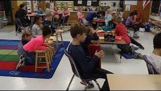 School Spotlight: Meadowbrook Elementary