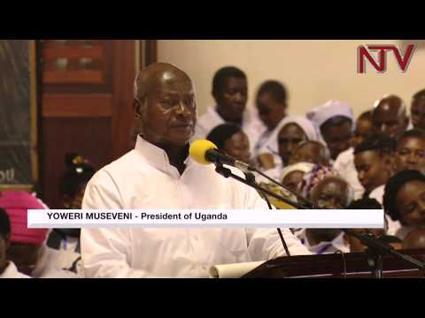Julius Nyerere is a role model in African politics - Museveni