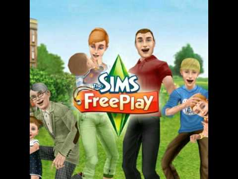 Sims Freeplay Short movie (Part 1)