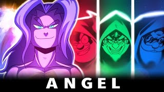 Big Bad Bosses [B3] | Angel Official Music Video