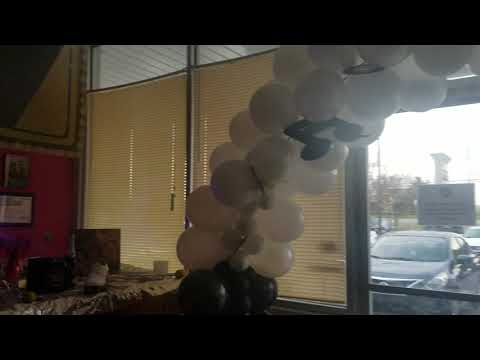 Soul train Surprise Birthday Party November 25th, 2017