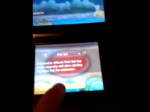 pokemon x and y shiny magikarp! 1 RE
